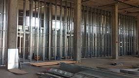 LEED & Metal Framing